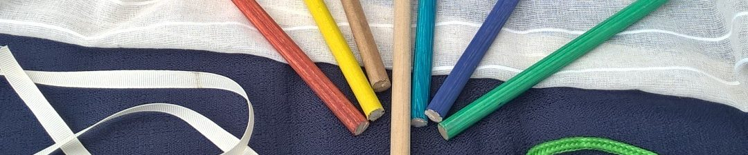 Two Pairs of Dowels